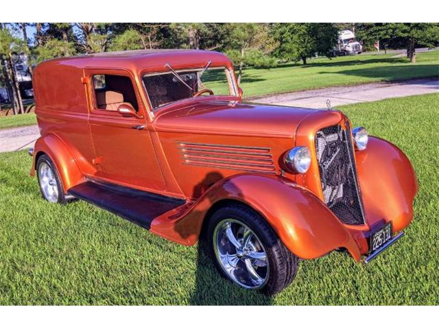 1934 Chevrolet Sedan Delivery (CC-1440722) for sale in Cadillac, Michigan