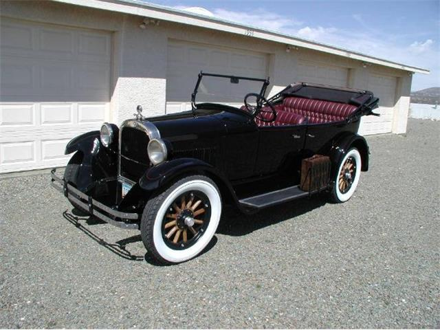 1924 Dodge Phaeton (CC-1447224) for sale in Cadillac, Michigan