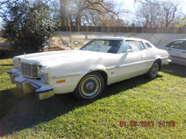 1975 Ford Elite (CC-1447228) for sale in Cadillac, Michigan
