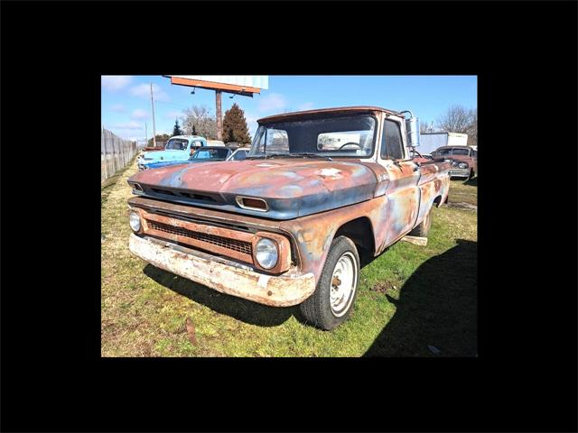 1965 Chevrolet C/K 10 (CC-1447233) for sale in Gray Court, South Carolina