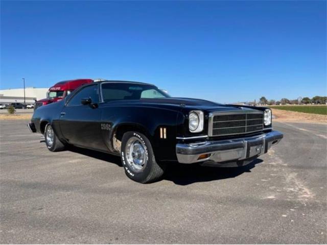 1974 Chevrolet El Camino (CC-1447252) for sale in Cadillac, Michigan