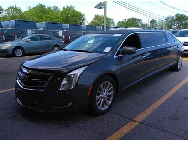 2017 Cadillac XTS (CC-1447265) for sale in Cadillac, Michigan
