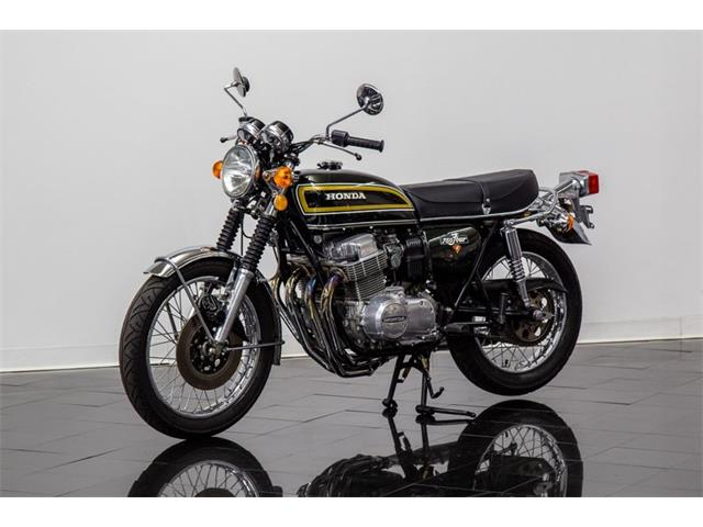 1973 Honda Motorcycle (CC-1447274) for sale in St. Louis, Missouri