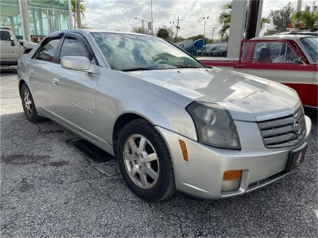 2005 Cadillac CTS (CC-1447277) for sale in Miami, Florida