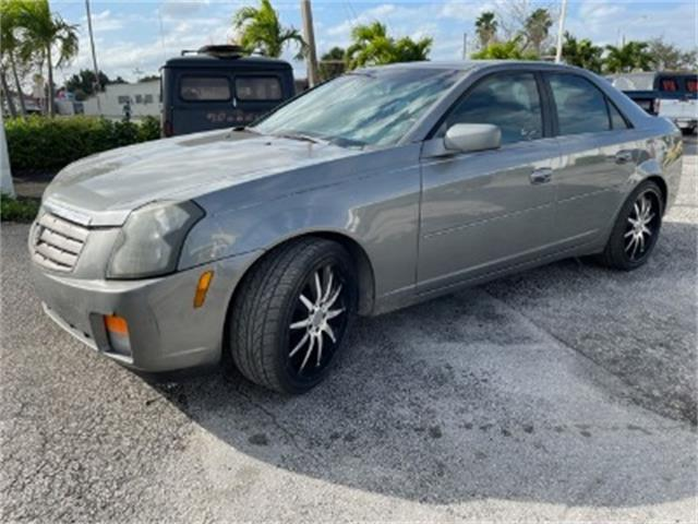 2004 Cadillac CTS (CC-1447278) for sale in Miami, Florida