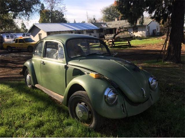 1970 Volkswagen Beetle (CC-1440728) for sale in Cadillac, Michigan