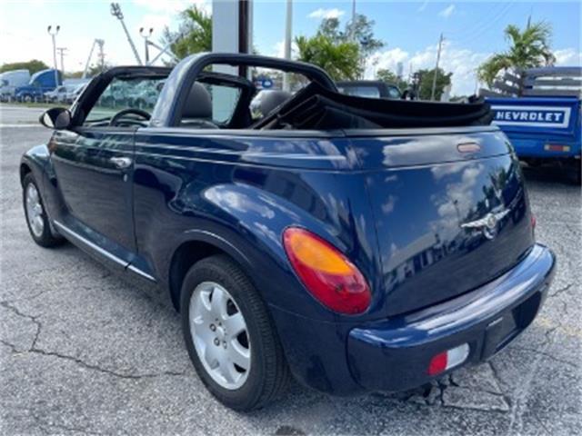 2005 Chrysler PT Cruiser (CC-1447280) for sale in Miami, Florida