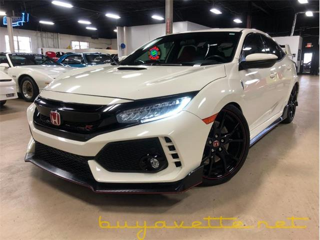 2019 Honda Civic (CC-1447284) for sale in Atlanta, Georgia