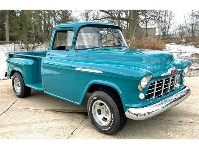 1956 Chevrolet 3200 (CC-1447299) for sale in West Chester, Pennsylvania