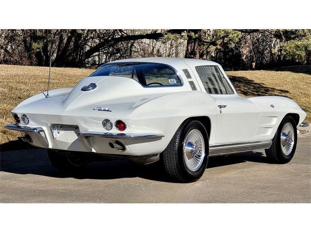 1964 Chevrolet Corvette (CC-1447302) for sale in Seattle, Washington
