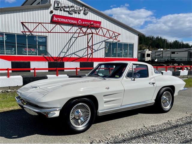 1964 Chevrolet Corvette (CC-1447302) for sale in Burlington, Washington