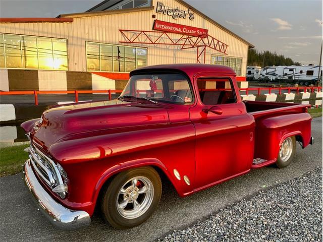 1957 Chevrolet 1/2-Ton Pickup (CC-1447303) for sale in Burlington, Washington