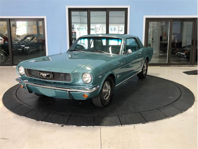 1966 Ford Mustang (CC-1447312) for sale in Palmetto, Florida