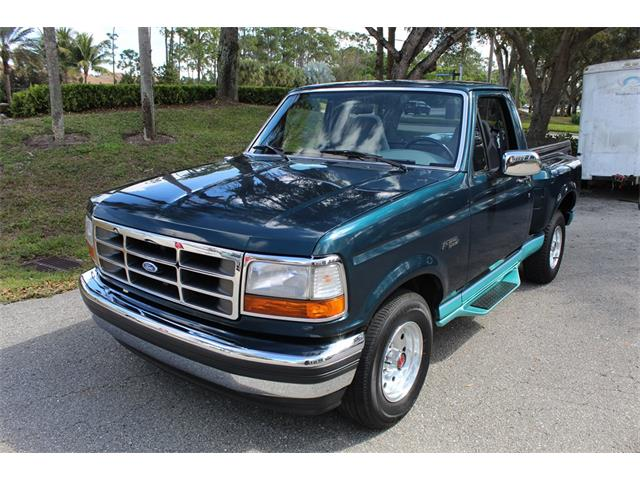 1994 Ford F150 (CC-1447319) for sale in Lakeland, Florida