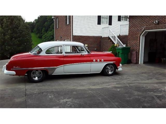 1951 Buick Special (CC-1440732) for sale in Cadillac, Michigan