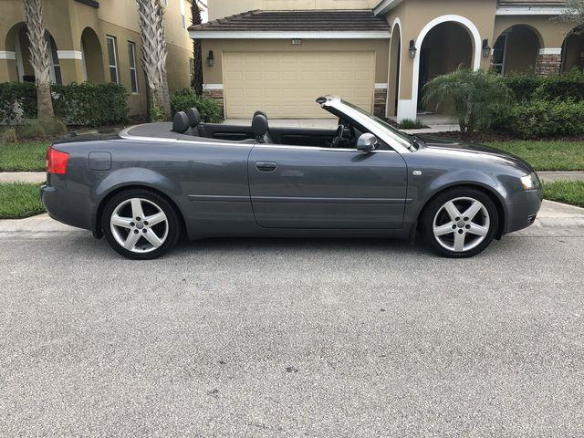 2005 Audi A4 (CC-1447321) for sale in Lakeland, Florida