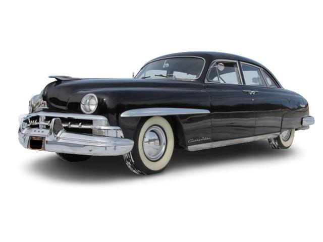 1950 Lincoln Cosmopolitan (CC-1447323) for sale in Lake Hiawatha, New Jersey