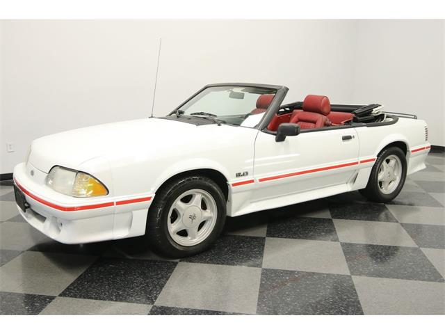 1988 Ford Mustang GT (CC-1447325) for sale in Lakeland, Florida