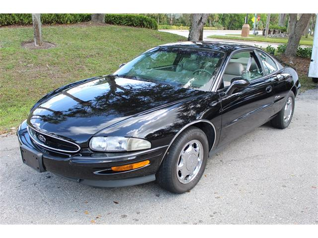 1996 Buick Riviera (CC-1447329) for sale in Lakeland, Florida