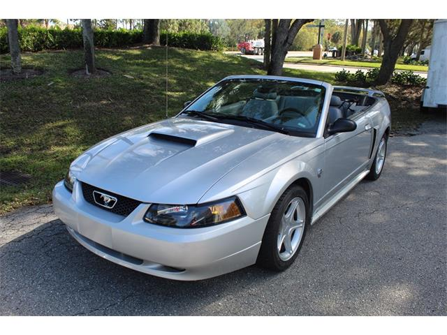 2004 Ford Mustang GT (CC-1447331) for sale in Lakeland, Florida