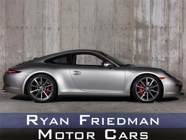 2013 Porsche 911 (CC-1447347) for sale in Valley Stream, New York
