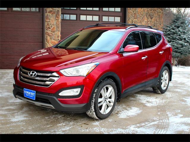 2013 Hyundai Santa Fe (CC-1447367) for sale in Greeley, Colorado
