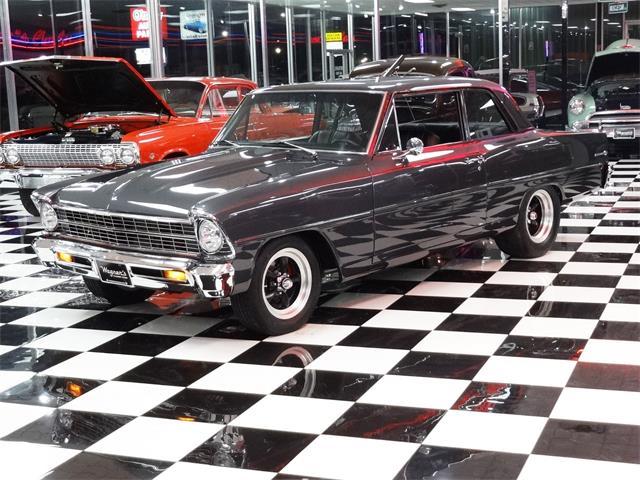 1967 Chevrolet Nova (CC-1447375) for sale in Bonner Springs, Kansas