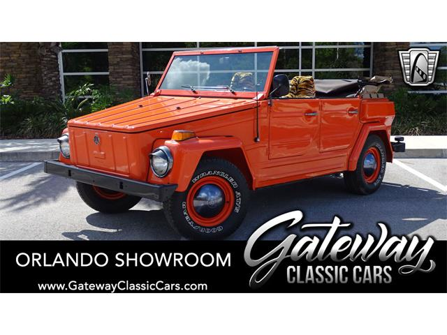 1974 Volkswagen Thing (CC-1447378) for sale in O'Fallon, Illinois