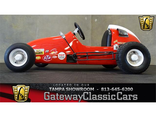 1958 Miscellaneous Midget Race Car (CC-1447387) for sale in O'Fallon, Illinois