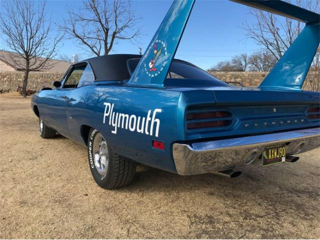 1970 Plymouth Superbird (CC-1440739) for sale in Cadillac, Michigan