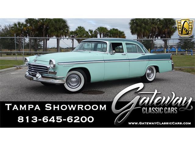 1956 Chrysler Windsor (CC-1447395) for sale in O'Fallon, Illinois
