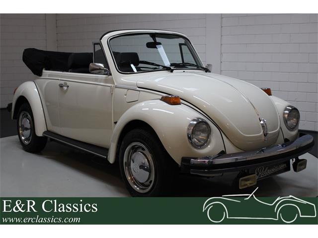 1978 Volkswagen Beetle (CC-1447431) for sale in Waalwijk, Noord Brabant