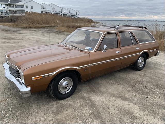 1977 Dodge Aspen (CC-1447447) for sale in WEST HAMPTON BEACH, New York