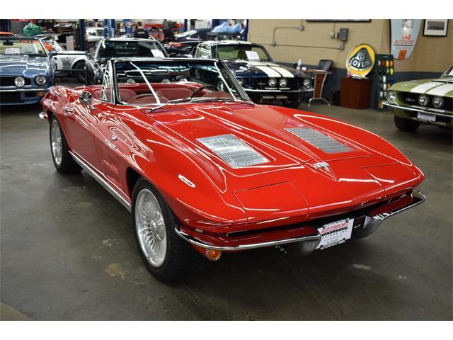 1963 Chevrolet Corvette (CC-1447454) for sale in Huntington Station, New York