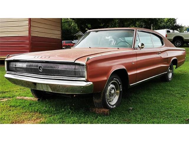 1967 Dodge Charger (CC-1440746) for sale in Cadillac, Michigan
