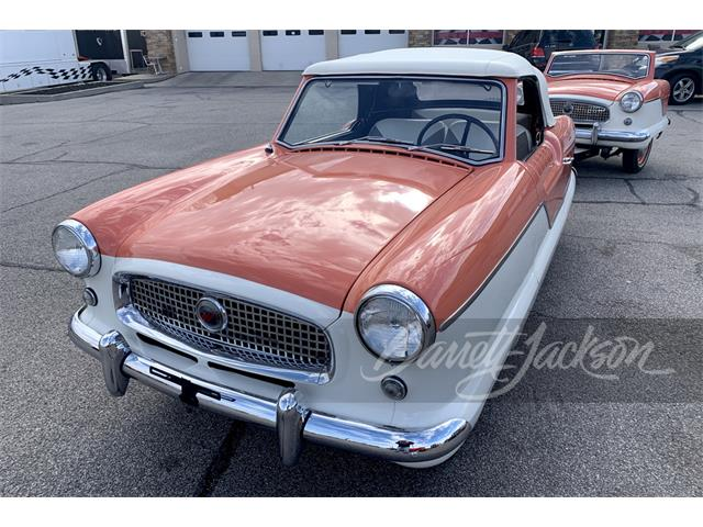 1956 Hudson Automobile (CC-1447485) for sale in Scottsdale, Arizona
