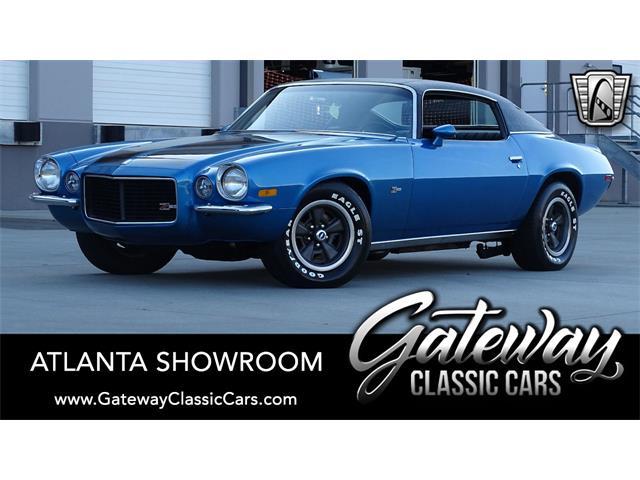 1970 Chevrolet Camaro (CC-1447489) for sale in O'Fallon, Illinois