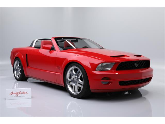 2004 Ford Mustang GT (CC-1447490) for sale in Scottsdale, Arizona