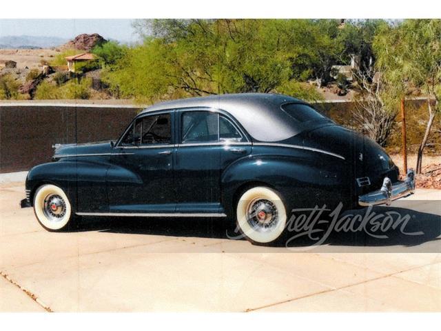 1947 Packard Clipper (CC-1447494) for sale in Scottsdale, Arizona