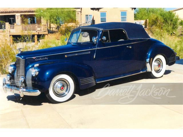 1941 Packard 120 (CC-1447495) for sale in Scottsdale, Arizona