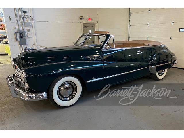 1948 Buick Super (CC-1447496) for sale in Scottsdale, Arizona