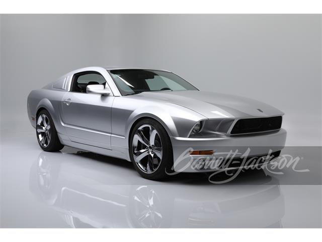 2009 Ford Mustang (CC-1447497) for sale in Scottsdale, Arizona
