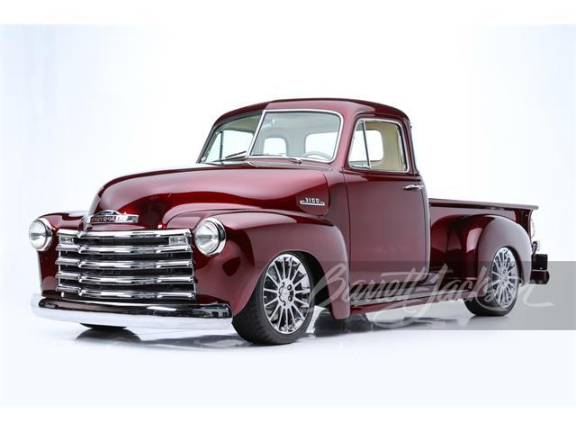 1951 Chevrolet 3100 (CC-1447503) for sale in Scottsdale, Arizona