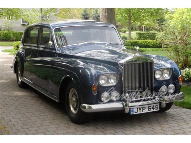 1964 Rolls-Royce Phantom V (CC-1447509) for sale in Scottsdale, Arizona