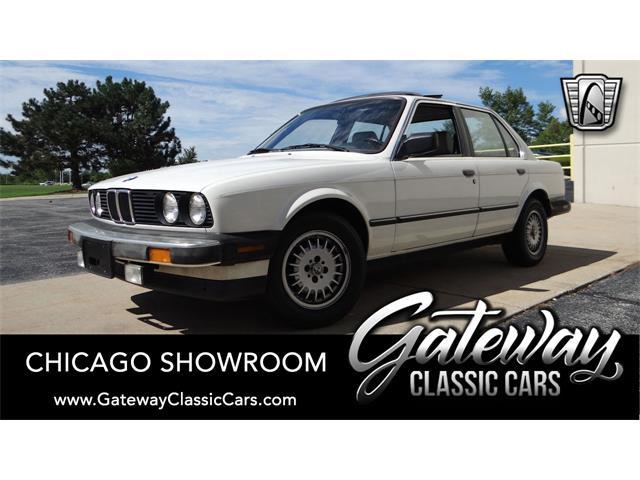 1987 BMW 325 (CC-1447518) for sale in O'Fallon, Illinois