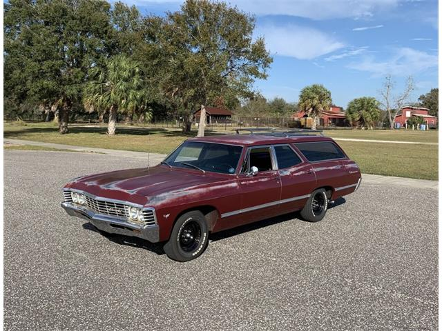 1967 Chevrolet Impala (CC-1440752) for sale in Clearwater, Florida