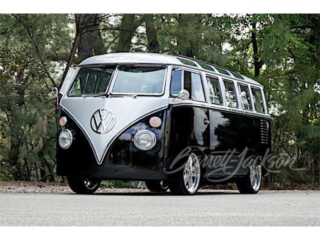 1962 Volkswagen Type 2 (CC-1447520) for sale in Scottsdale, Arizona
