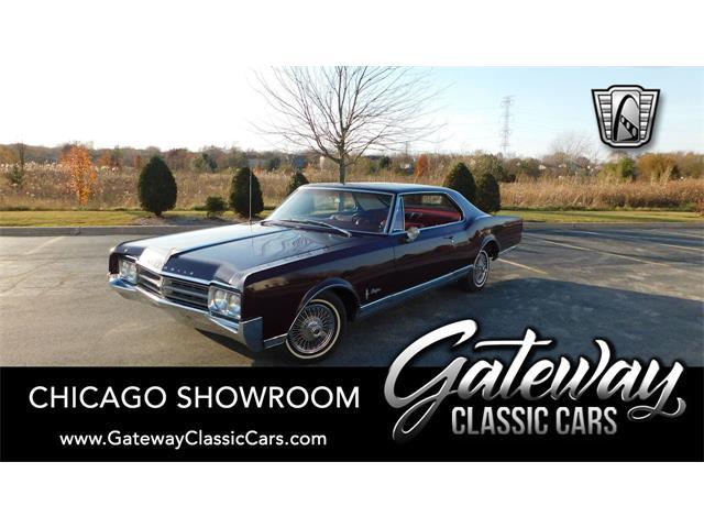 1965 Oldsmobile Starfire (CC-1447523) for sale in O'Fallon, Illinois