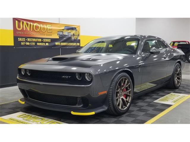 2016 Dodge Challenger (CC-1447524) for sale in Mankato, Minnesota