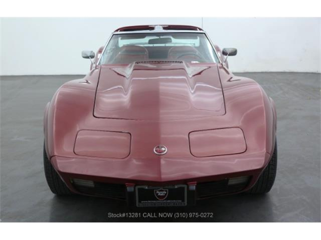 1975 Chevrolet Corvette (CC-1447532) for sale in Beverly Hills, California